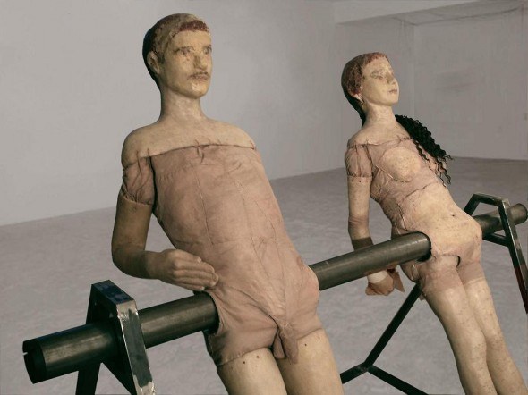 Balancing Figures