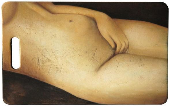 A Giorgione