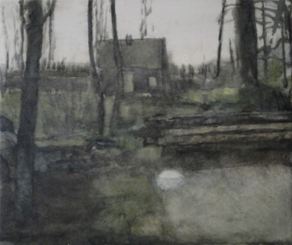 Cabin for time