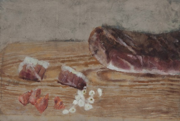 The dinner