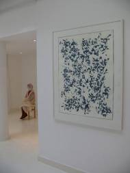 Chinaink on paper, 100*80cm, 2010