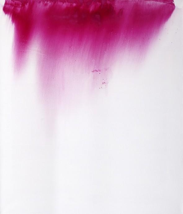 Ohne Titel Öl auf Leinwand 200x170cm, 2012