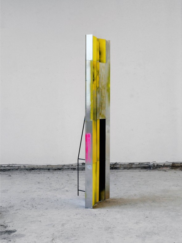 Selfportrait-Shelter