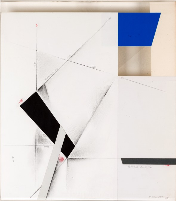 Paolo Ghilardi