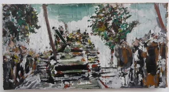 Luke Jackson