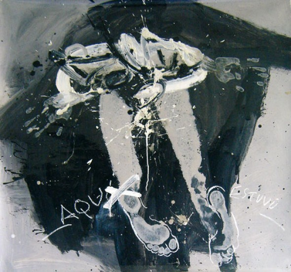 Nicolas Spinosa