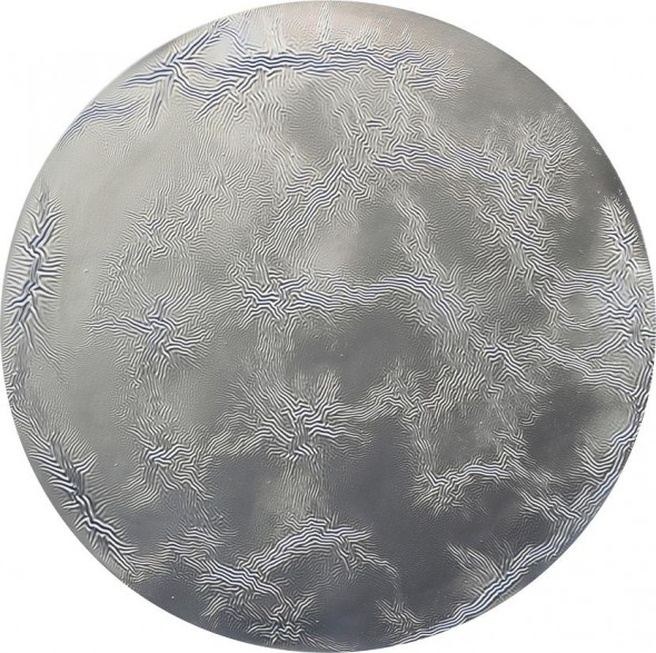 Silver Interconnections #2