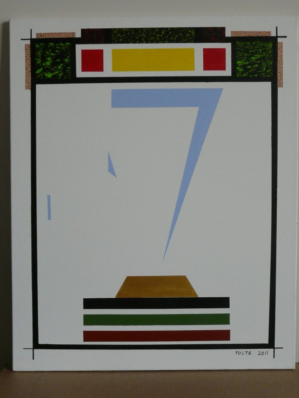 Andres Tolts