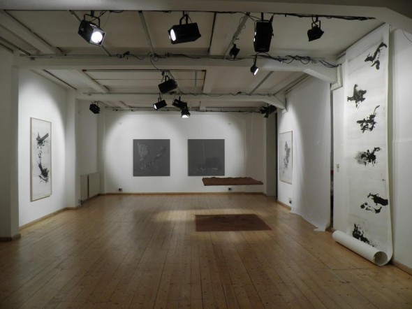 Teatri di Vita Rudolf zur Lippe, Daniel Lergon, Caroline LeMehaute