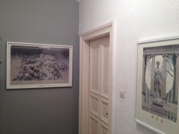 Filippo Centenari @ Werkstattgalerie
