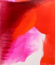 Ohne Titel Öl auf Leinwand, 200 x 170 cm, 2010